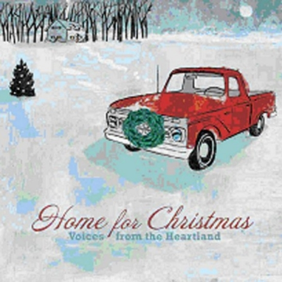 Home for Christmas: Voices from the Hear