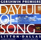 Dayful of Song: Music of Gershwin (Litto