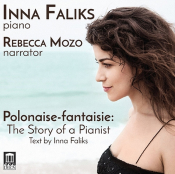 Polonaise-fantaisie: The Story of a Pian