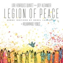 Legion of Peace: Songs Inspired By Laure