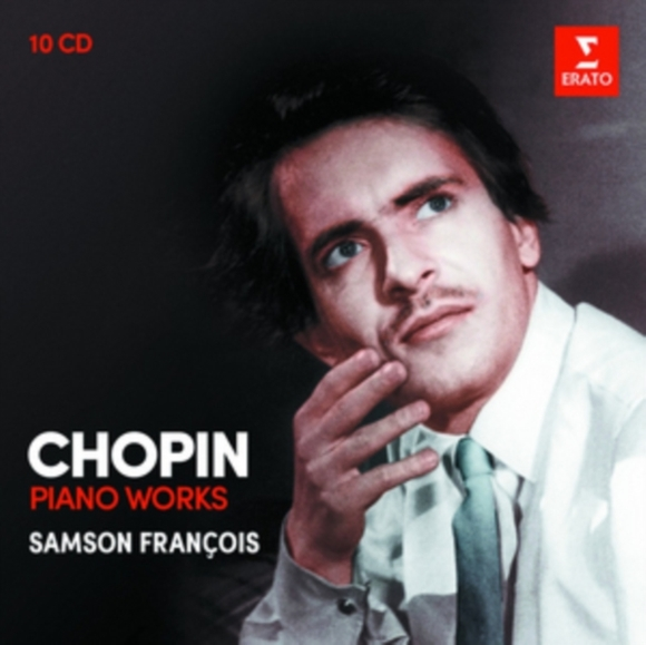 Chopin: Piano Works