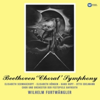 Beethoven: 'Choral' Symphony