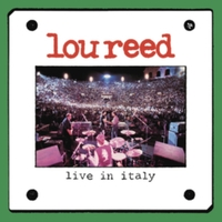 Live in Italy