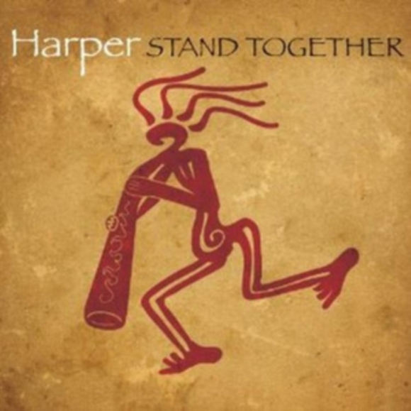 Stand Together