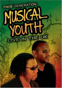 This Generation Live In The Uk Musi