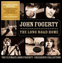 Long Road Home, The: The Ultimate J. Fog