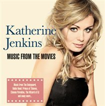 Katherine Jenkins: Music from the Movies
