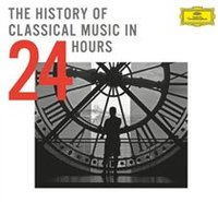 The History of Classical Music in 24 Hou