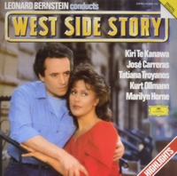 Bernstein: West Side Story - Highlights