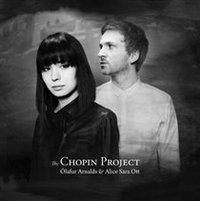 Olafur Arnalds & Alice Sara Ott: The Cho