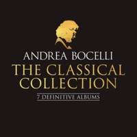 Andrea Bocelli: The Complete Classical A