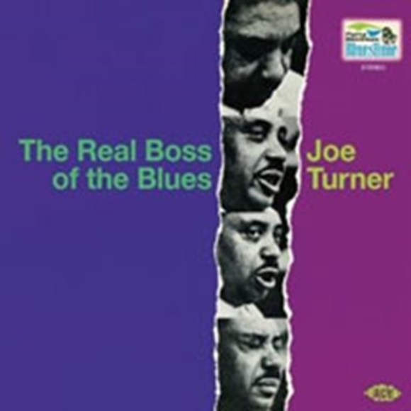 Real Boss Of The Blues