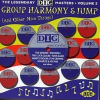 Group Harmony & Jump
