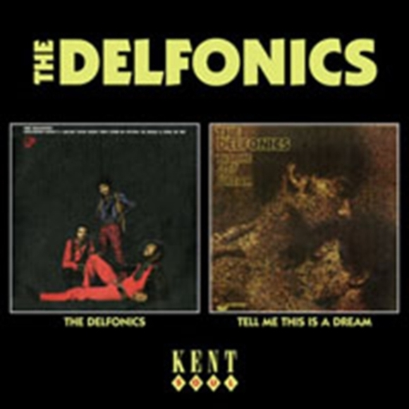Delfonics, The/tell Me This Is a Dream