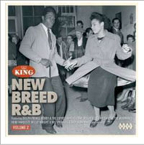 King New Breed Rb Volume 2