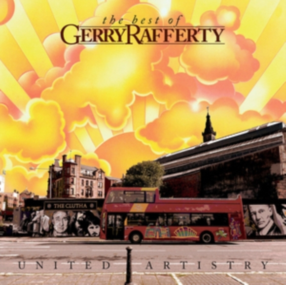United Artistry: The Very Best of Gerry