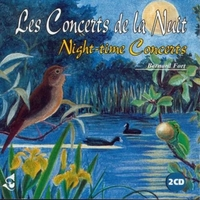 Nightime Sounds from Around the World