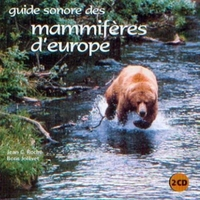 A Sound Guide to Europe's Mammals