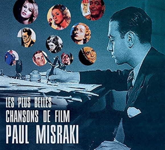The Most Beautiful Movie Songs of Paul M