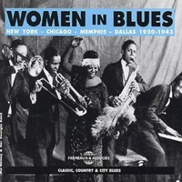Women in Blues (2cd) [french Import]