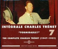 Complete Charles Trenet Vol. 7, the [fre