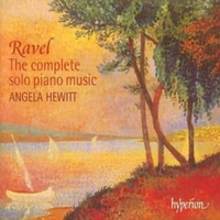 Complete Solo Piano Music, The (Hewitt)