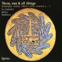 Moon, Sun and All Things (Skidmore, Ex C