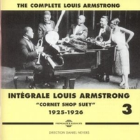 The Complete Louis Armstrong [French Imp