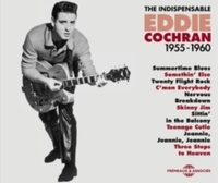 The Indispensable Eddie Cochran 1955-196