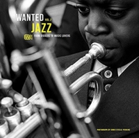 Wanted Jazz