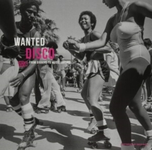 Wanted Disco