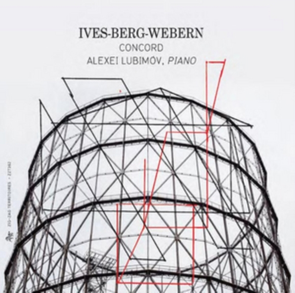 Ives/Berg/Webern: Concord