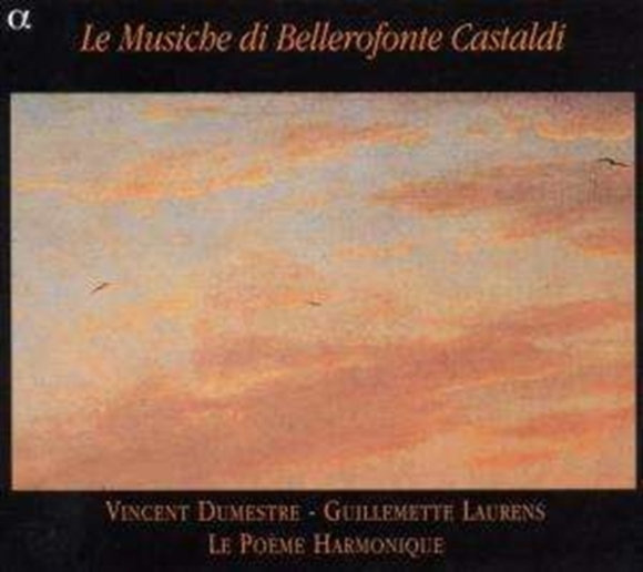 Music of Castaldi, The (Dumestre, Le Poe
