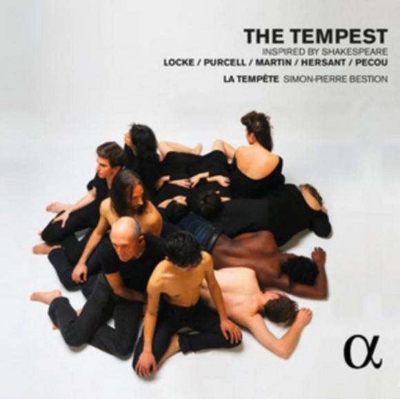 The Tempest: Inspired By Shakespeare