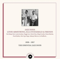 Jazz Duos - Louis Armstrong, Ella Fitzge