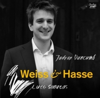 Weiss & Hasse: Lute Sonatas