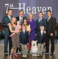 7th Heaven: Music That Inspired the Hit