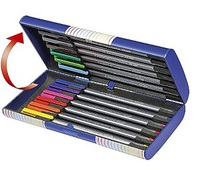 Fiberpenn STAEDTLER magic box (12)