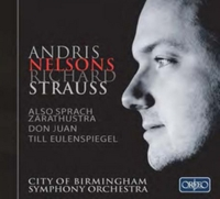 Andris Nelsons: Richard Strauss - Also S