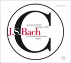 Works of J.S. Bach for Baroque Violin &