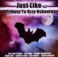 Just Like... A Tribute to Ozzy Osbourne