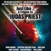 Just Like... A Tribute to Judas Priest