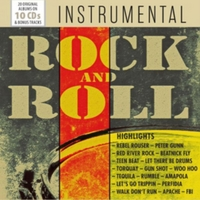 Instrumental Rock and Roll