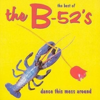 Best of the B-52's