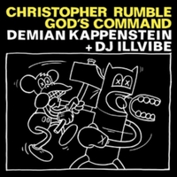 Christopher Rumble - God's Command