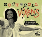 Rock and Roll Vixens