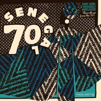 Analog Africa: Senegal 70