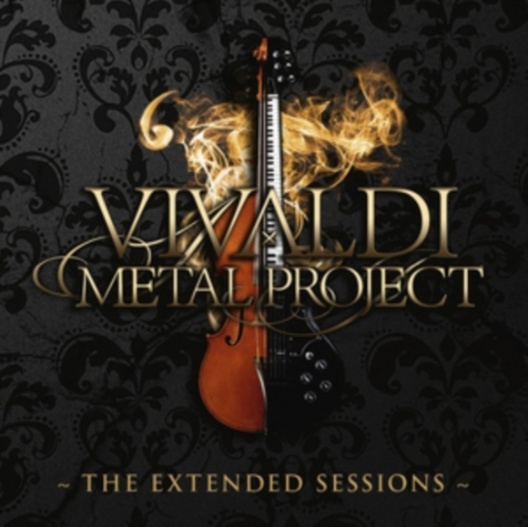 The Extended Sessions