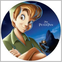 Music from 'Peter Pan'