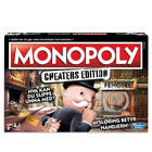 Monopoly Cheaters Edition NO: familiespill
